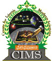 Centre for Islamic Modern Sciences (CIMS)